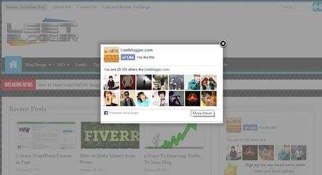 Quick Adsense Best Adsense Plugin For WordPress | Tips to Increase Google AdSense Revenue | Scoop.it