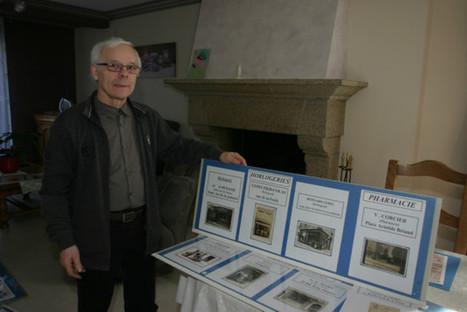 Histoire. Généalogie et cartes postales anciennes samedi à Fougères - La Chronique Républicaine | Rhit Genealogie | Scoop.it