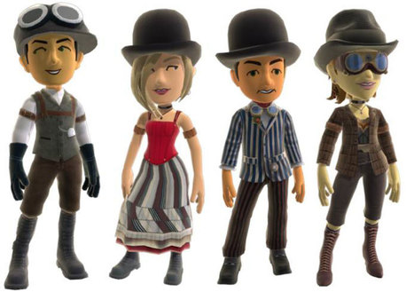 What Research Tells Us About 3D Avatars, Storytelling, & Serious Games | :: The 4th Era :: | Scoop.it