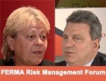 Incoming and Outgoing FERMA Presidents Comment on Emerging Risk Management Issues | Risk  Management | Scoop.it