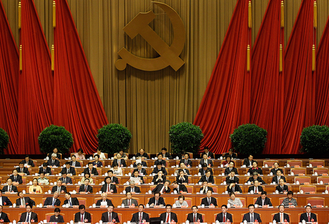 New Sinocentrism: The ideology that may be driving China to hack foreign media | Chinese Cyber Code Conflict | Scoop.it