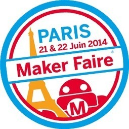Maker Faire Paris | Makers | Scoop.it