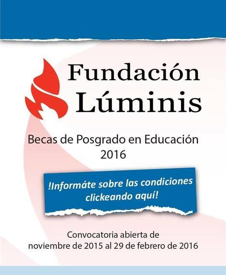 Búsquedas Laborales Archive - Fundación Luminis | Educación: trabajo | Scoop.it