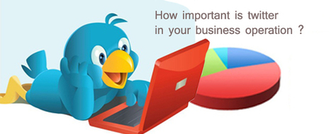What can Twitter do for your Business? - The DCGWS Blog | Twitter Delights and Tip | Scoop.it