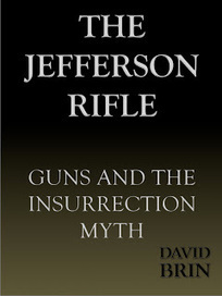 """The Jefferson Rifle""-- A Moderate Approach to Gun Control 