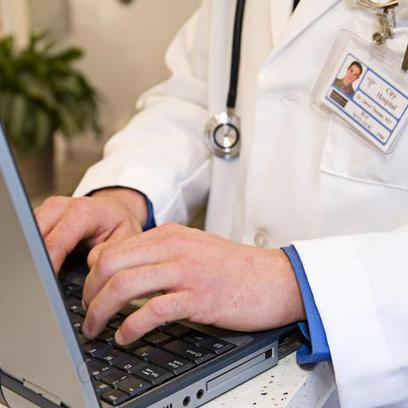 This Is Why Your Doctor Can't Tweet You | The Patient Experience | Scoop.it