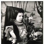 Joel-Peter Witkin à la BNF | Le nu en photographie | Scoop.it