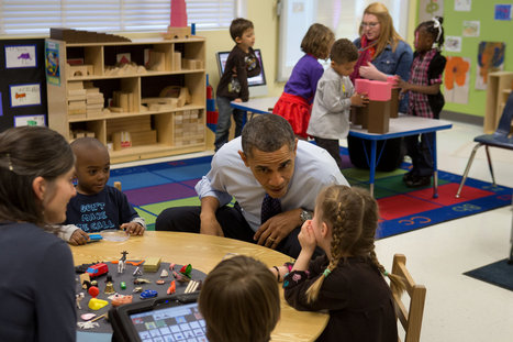 Studies Highlight Benefits of Early Education   Hispanic Post   Scoop.it