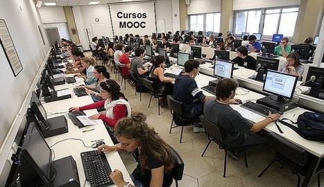 37 Cursos MOOC gratuitos para realizar este mes de Marzo - Nerdilandia | Re-Ingeniería de Aprendizajes | Scoop.it