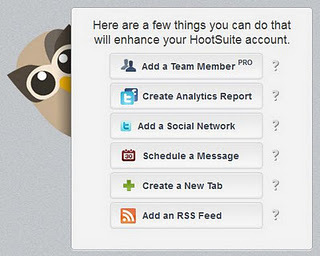 Technology Goodies: Hoot Suite ... An Alternative to TweetDeck | Connected Learning | Scoop.it