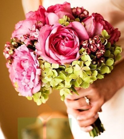 Wedding Bridal Bouquets Ideas | Wedding Dresses | Scoop.it