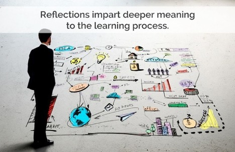 Stories, Scenarios and Micro eLearning: Why Reflect? The Role of Reflection in the Learning Process | Notebook | Scoop.it