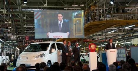 Soria cede a las presiones de Nissan y subirá las ayudas por vehículo eléctrico hasta 6.500 euros | Piensa en sostenibilidad, piensa en EV | Scoop.it