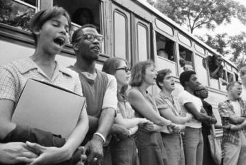 Newseum to Debut Exhibit on Freedom Summer, '1964: Civil Rights at 50′ - atlantadailyworld | Segregation: A Look Back | Scoop.it