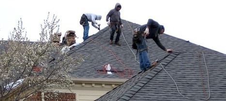 Tips for Choosing the Best Northern Virginia Roofer | Roofing News | Scoop.it