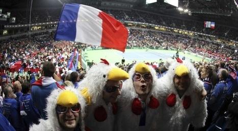 Les domaines dans lesquels la France est championne du monde | Tout le web | Scoop.it