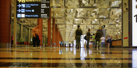 These Are The Most 'Liked' Airports On Earth | Travel | Scoop.it