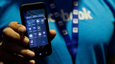 Facebook Is Erasing Doubts on Mobile | Back Chat | Scoop.it