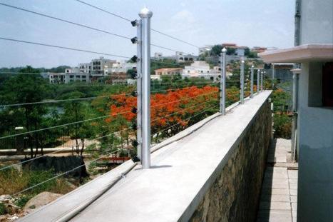 Solar Fencing for Agricultural | Solar Fencing | KRR Surveillance | Scoop.it