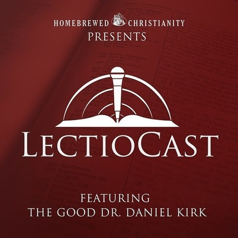 Storied Theology   Words about God (Theology)   Scoop.it