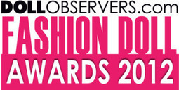 The Annual DollObservers.com Fashion Doll Awards - Doll Observers | Fashion Dolls | Scoop.it