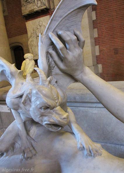 cinabre: Romanesque & gothic art at le Musee des... | Musée des Augustins | Scoop.it