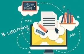 Un aprendizaje eficiente, por favor; mezclado, no agitado. Blended Learning | Plataforma Proyecta | b-Learning - CUED | Scoop.it