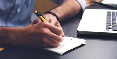 6 conseils pour réussir votre questionnaire en ligne | EFFICACITE COMMERCIALE | Scoop.it