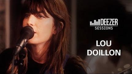 Lou Doillon en Concert Privé @ Loft Connexion…   Parisian Townhouses, Loft Connexion by Samuel Johde   Scoop.it