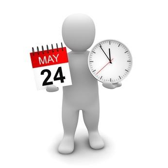 En finir avec la gestion du temps | Gestion du temps et de projets | Scoop.it