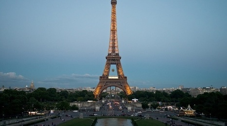 Paris se classe quatrième au palmarès des villes les plus attractives au monde | Voyages et Tourisme | Scoop.it
