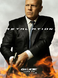 G.I. Joe: Retaliation (2013) Movie Full Free Download - Download Free HD Movie | Despicable Me 2 | Scoop.it