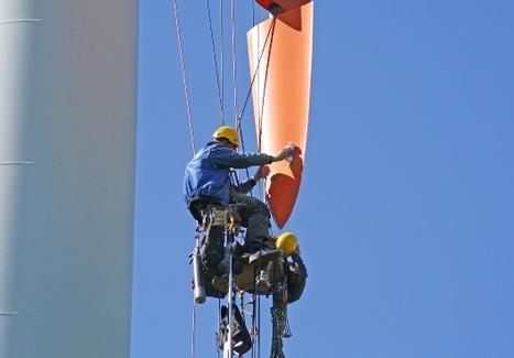 MAINTENANCE 101 - Wind Systems Magazine | Wind Power O&M | Scoop.it
