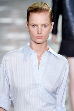 Hot Spring Hair: Trends voor 2014 - Fashionscene - Fashion, Beauty, Models, Shopping, Catwalk | kapsel trends | Scoop.it