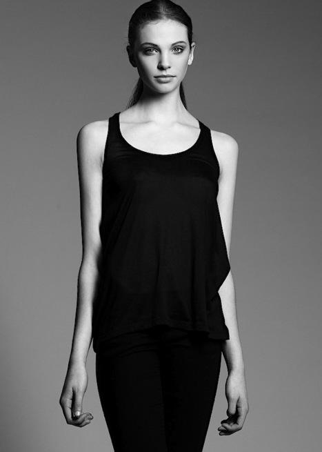 [freshly on board] Celine Jacquemyn @ Elite Model Management Paris (Development div.) | elite models | Scoop.it