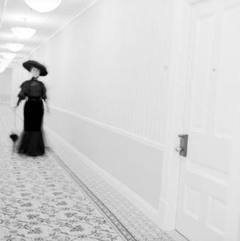 Travel and Adventure: Spend the night in Hotel del Coronado's haunted rooms - Wicked Local | Wanderluv | Scoop.it