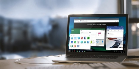 What's Remix OS for PC? Remix OS for PC is built on the Android-x86 - Jide Technology | Seniors | Scoop.it