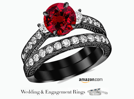 amazon coupons 20% off or more Women Jewelry : Wedding & Engagement Bridal Sets | Shopping and Coupons | Scoop.it