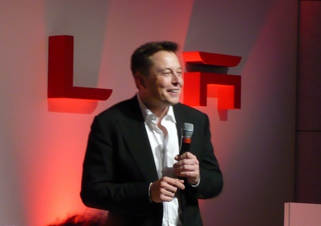 Elon Musk Takes Solar City From Silicon Valley To...Buffalo ?!?!? - Green Car Reports   What's up in Silicon Valley ?   Scoop.it