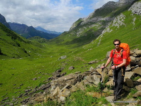 Randonnée en Suisse – Tour des Muverans | Carnet d'escapades | Scoop.it