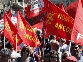 Italie: manifestations contre l'austérité | Union Européenne, une construction dans la tourmente | Scoop.it