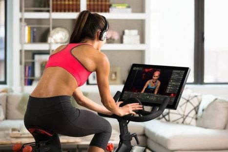 Stationary Bike Startup Peloton Expands Production And Distribution With $30M In New Funding | Managing Technology and Talent for Learning & Innovation | Scoop.it
