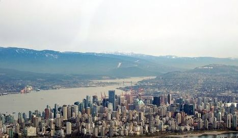 Vancouver invente la ville de demain | Interests | Scoop.it