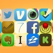22 apps before and after their iOS 7 facelifts | Digital Trends | Digital-News on Scoop.it today | Scoop.it