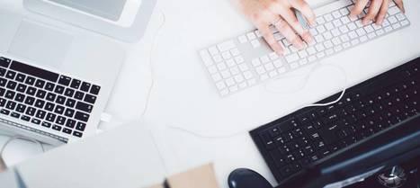 Gestion électronique du courrier (GEC) : 10 questions à se poser avant de se lancer | dématérialisation - sécutité informatique | Scoop.it