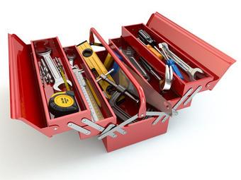 Le web 2.0 : une simple « boite à outils » ou des enjeux qui dépassent le digital ? | Scoop.it Sysico | Scoop.it
