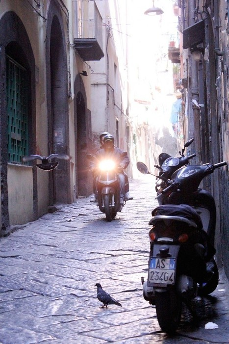 Visti Naples, What I really think | Life in Italy: travel, food, tips | Scoop.it