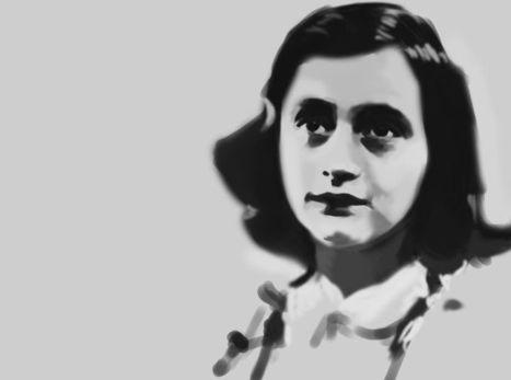 affordance.info: Chère Anne Frank. | François MAGNAN  Formateur Consultant | Scoop.it