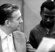 Great Encounters #46:  The early friendship of Miles Davis and Gil Evans | Jazz Plus | Scoop.it