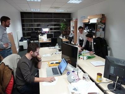 Le « Social good lab », un incubateur parisien pour start-up solidaires - La Croix | systèmes d'échanges locaux, AMAPS, monnaies locales et autres alternatives | Scoop.it